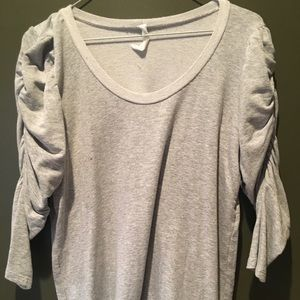 Anthropologie sweatshirt